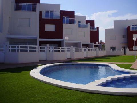 Винарос испания недвижимость